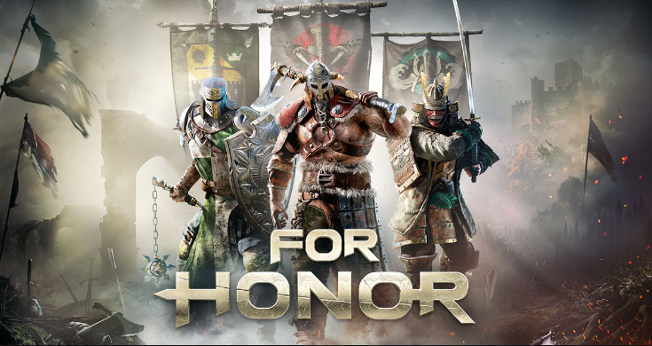 Ubisofts For Honor (PC, PS4 og Xbox One)