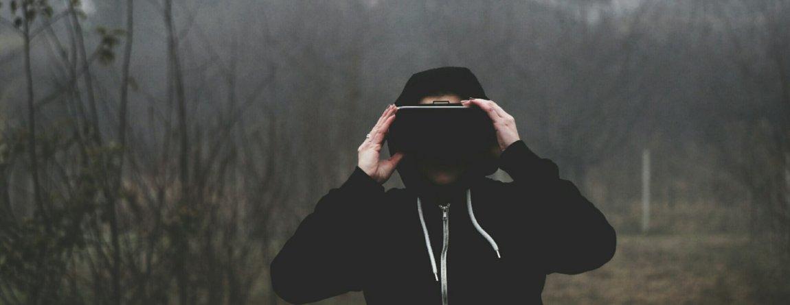 VR Teori – presence, immersion & perception